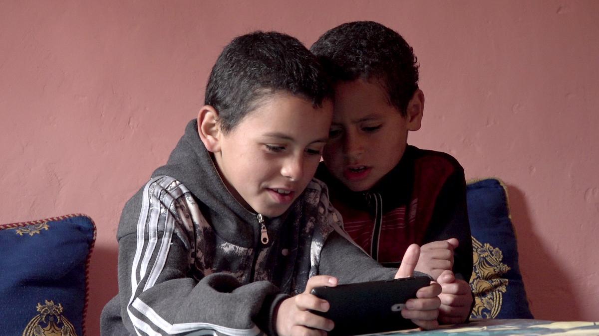 Marokko Brüder